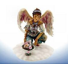 THE ANGEL OF FAITH AND HOPE BY CHRISTINE HAWORTH BNIB