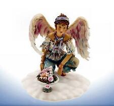 THE ANGEL OF FAITH AND HOPE BY CHRISTINE HAWORTH BNIB