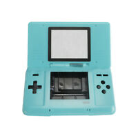 For NDS Games DS Game Console Housing Shell Protective Case Cover with Buttons