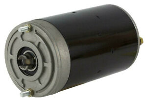 Motor Slotted Shaft for Eagle EDL Series Monarch 8110