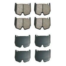 Frt Ceramic Brake Pads  Akebono  EUR983
