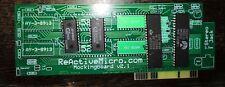 PCB Mockingboard v2.1 для Apple II+ICs