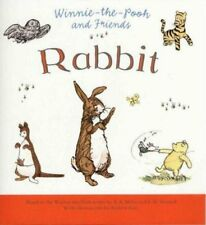 Winnie-the-Pooh and Rabbit, , Used Excellent Book