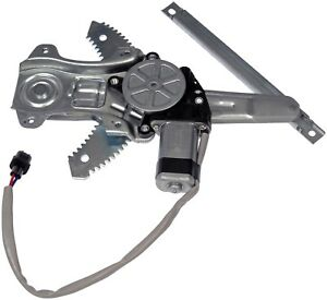 Power Window Motor and Regulator Assembly Rear Left Dorman 751-216