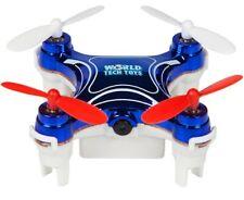 BRAND NEW! Nemo 2.4GHz 4.5-Channel Camera R/C Spy Drone- FREE SHIPPING!!! (BLUE)