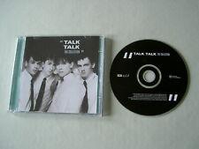 TALK TALK The Collection CD album Mark Hollis