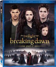 The Twilight Saga: Breaking Dawn, Part 2 [New Blu-ray] Widescreen