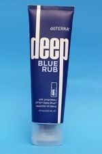 doTERRA Deep Blue Rub 4 oz. -  Factory Sealed  Very Nice Product! REDUCED!