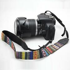 Adjustable Vintage Soft Camera Shoulder Neck Strap Belt for Canon Nikon Sony SLR