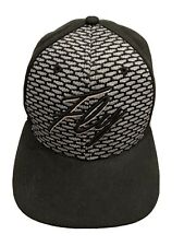 New Era 9FIFTY Black Fly Spellout Original Fit Adjustable Snapback Hat Cap