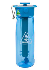 Lunatec Aquabot Sport Water Bottle with mist, shower and stream. A1055