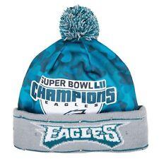 74e2f6d1fd8 Forever Collectibles Philadelphia Eagles NFL Fan Cap