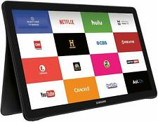 """Samsung SM-T670 Samsung Galaxy View 32GB Android 18.4"""" Wi-Fi Tablet Computer"""