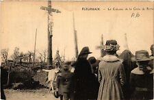 CPA FLEURBAIX Le Calvaire de la Croix de Rome (405963)
