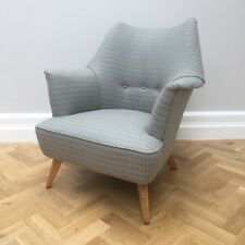 Mid Century Vintage Retro Cocktail Chair