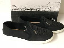 New Kensie Women's Slip-on Shoes Josefina KS171110 ~ Black ~ Size 7.5