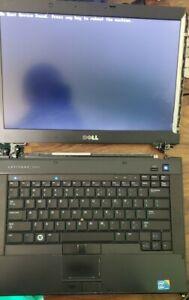 Dell Latitude E6410 14.1in. (Intel Core i7 1st Gen., 2.8GHz, 8GB)