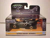 BATMAN Forever 1995 Batmobile Die-cast Car 1:32 Jada Toys 5 inch DC Comics