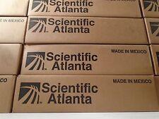 Scientific Atlanta Cisco PowerVu Model D9850 Program Receiver P/N: 4005966 SALE!