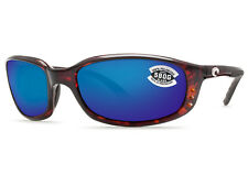 a2deeaa01b Costa Del Mar Brine Tortoise   Blue Mirror 580 Glass 580G - NEW