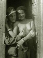 NEW 6 X 4 PHOTOGRAPH WW2 GERMAN SOLDIER 93
