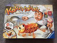 Ravensburger 22212  Kakerlakak Kinderspiel