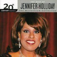 Jennifer Holliday - 20th Century Masters: Millennium Collection [New C