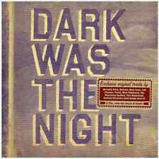 NEW sealed DARK WAS THE NIGHT HIV AIDS Red Hot Organization 31 titres 2 CD NEUF