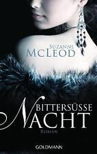Bittersüße Nacht von Suzanne McLeod (2012, Taschenbuch)