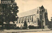 Lutheran Church of the Epiphany, Hempstead LI. NY
