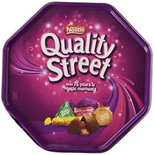 Nestle Quality Street Tub - 750g