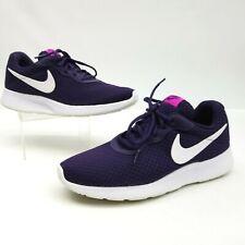 Nike Running Shoes Women's Size 9.5 Purple Hiking Walking Sports