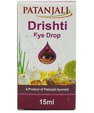 Patanjali Divya Drishti Eye Drop 10 ml X 3