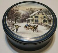 Collector Tin, A County Christmas by Louisa May Alcott