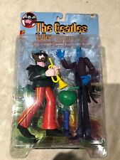 BEATLES RINGO STARR WITH APPLE BONKER YELLOW SUBMARINE MCFARLANE FIGURES 2000