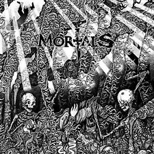 Cursed To See The Future - Mortals (2014, CD NEUF)