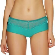 Lace Patternless Low Rise Briefs for Women