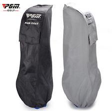 Golf Travel Bag Rain Cover Case Club Cart Waterproof Dustproof Shield Protection