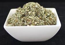 Dried Herbs: MUGWORT - Artemisia vulgaris   50g.