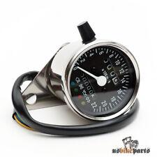 Compteur de vitesse électronique Harley-Davidson custom moto speedometer