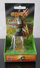 Epixx Chevalier 20405 Ritter mit Axt Knights Fantasy Burg Dark BBI Revell