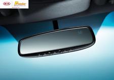 2010-2013 Kia Forte Auto Dimming Mirror W/ Home-Link & Compass U8620 1M001