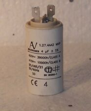 P36 4MF Arcotronics Capacitor 50285771007 for AEG DL7275-M9 Cooker Hood
