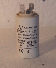 Condensatore P36 4MF 50285771007 per AEG DL7275-M9 Cappa