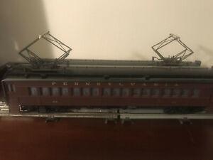 Lionel #18310 Pennsylvania MU Set, Non-Powered (Dummy) Commuter Cars, 1992