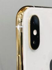 iPhone XS oro