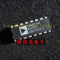 1PCS Quad Voltage Controlled IC ANALOG DEVICES SOP-16 SSM2164S SSM2164SZ SSM2164