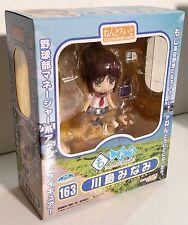 Moshidora Kawashima Minami Nendoroid 163 Good Smile Company