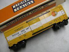 Lionel  # 6464-500  Timken Freight Car   ( Excellent )