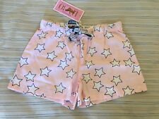 Peter Alexander Star Mini Short Size XXS AU 6